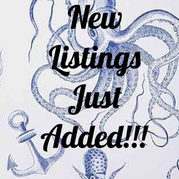 New Listings Just Added!